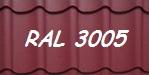 купить красная бордовая металлочерепица купить мат глянец киев цена дешево - арембуд