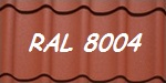 купить 8004 mat металлочерепица купить мат глянец киев цена дешево - арембуд