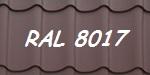 купить 8017 mat металлочерепица купить мат глянец киев цена дешево - арембуд