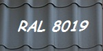 купить 8019 mat металлочерепица купить мат глянец киев цена дешево - арембуд