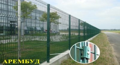 Сварная Сетка Киев калитки ворота доставка вся украина бесплатно дешево прайс цена любые размеры ООО АРЕМБУД