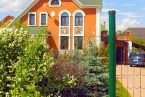 забор из сетки от Арембуд